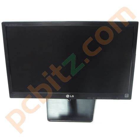 Monitor Lg E1942c by Lg Flatron E1942c 18 5 Quot Led Lcd Monitor No Adapter