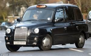 speculation that regent abandoned taxi driver may