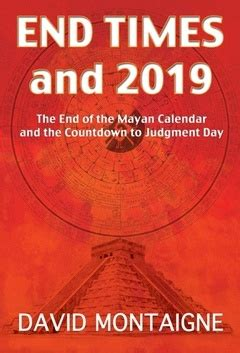 Mayan Calendar 2019 Pole Shift Magnetic Poles Happening Now