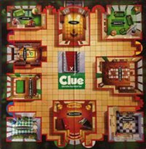 clue room names clue 1d4chan