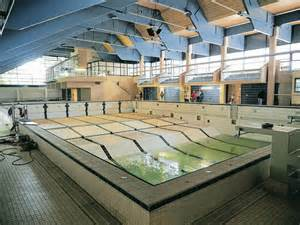 schwimmbad bad oldesloe 1 5 millionen liter wasser pl 228 tschern ins trave bad