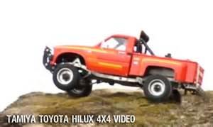 Tamiya Toyota Hilux Tamiya Toyota Hilux 4 215 4 Up