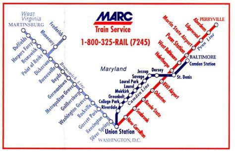 marc map marc penn camden lines