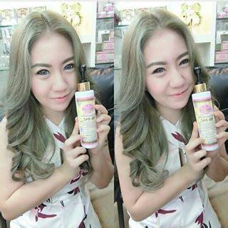 Jelly Lotion Pemutih jelly lotion spf 60 asli thailand