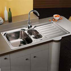 kitchen sink and faucet ideas kitchen sinks 75 must see styles and ideas