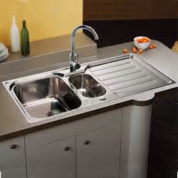 Design Of Kitchen Sink Kitchen Sinks 75 Must See Styles And Ideas