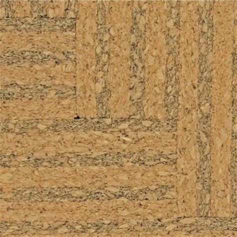 home legend natural herringbone cork flooring 5 in x 7 in take home sle hl 657778 the