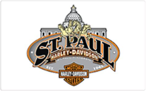 Who Sells Harley Davidson Gift Cards - buy st paul mn harley davidson gift cards raise