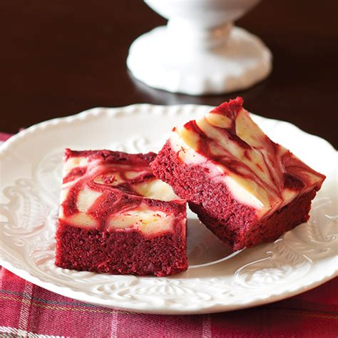 paula deen red velvet cake red velvet and cream cheese swirl brownies paula deen