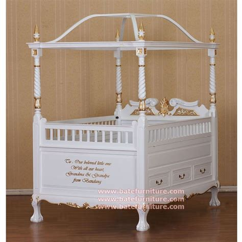 Canopy Crib Canopy Baby Crib For Your Baby This White Baby Cribs With Canopy