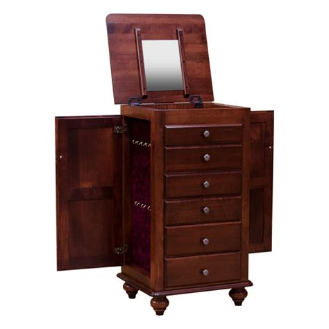 Maple Jewelry Armoire by Maple Jewelry Armoire 28 Images Curly Sugar Maple