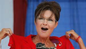 palin channel skin baring wardrobe malfunction