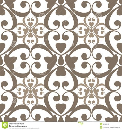 oriental arabesque pattern vector free oriental seamless pattern damask arabesque and floral
