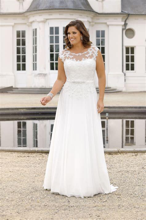 Brautkleider L by Brautkleider Hochzeitskleider By Ladybird Brautmoden