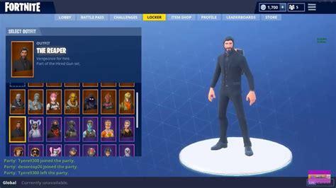 fortnite accounts for sale fortnite account for sale 120 skins skull trooper