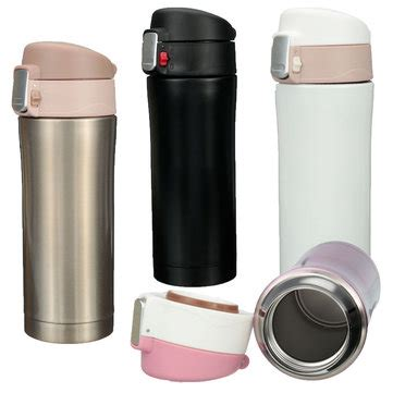 Termos Stainless Vacuum Flask Oxone Ox 350 350ml stainless steel thermos travel mug vacuum flask bottle coffee tea insulated cup at banggood