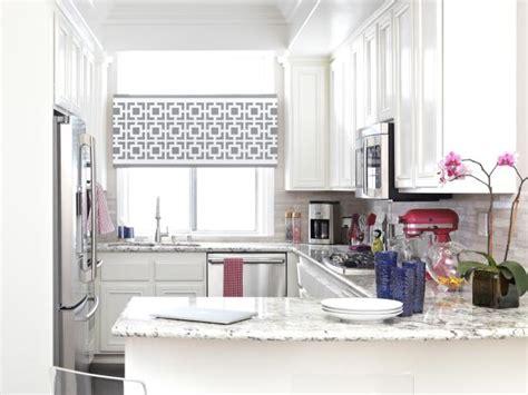 diy kitchen window treatments diy window treatment ideas projects diy