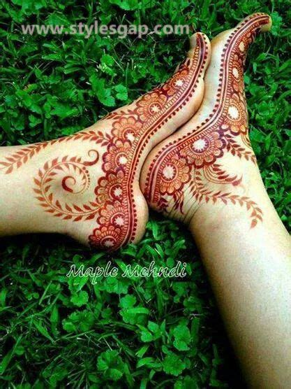 simple easy eid mehndi designs 2018 2019 latest collection