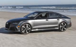 2016 audi rs7 performance drive review car and