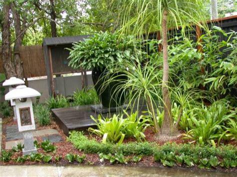Tropical Backyard Landscaping Ideas Style Ideas Gardens The Tropical Garden Steven Clegg