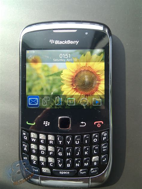 Hp Blackberry Kepler 9300 blackberry curve 9300 quot kepler quot gets clearest photos to date