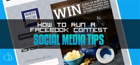 How To Run A Facebook Giveaway - small business owners how to run a facebook contest