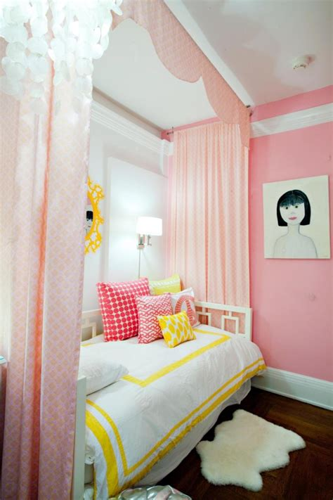 little girl room children s rooms design designshuffle blog