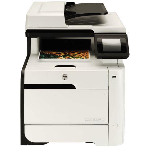 Printer Hp 300 Ribuan top ten office printers hp laserjet pro 300 colour mfp