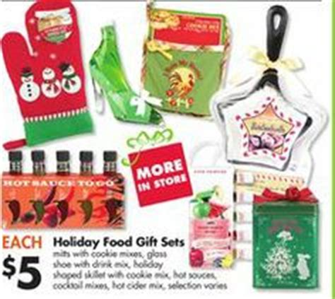 christmas food gift set 30 lighted branches from big lots 8 00 save 33 decor lighted