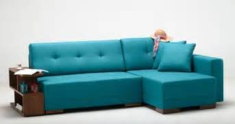 turquoise couch 9 bright and colorful couches your living room needs