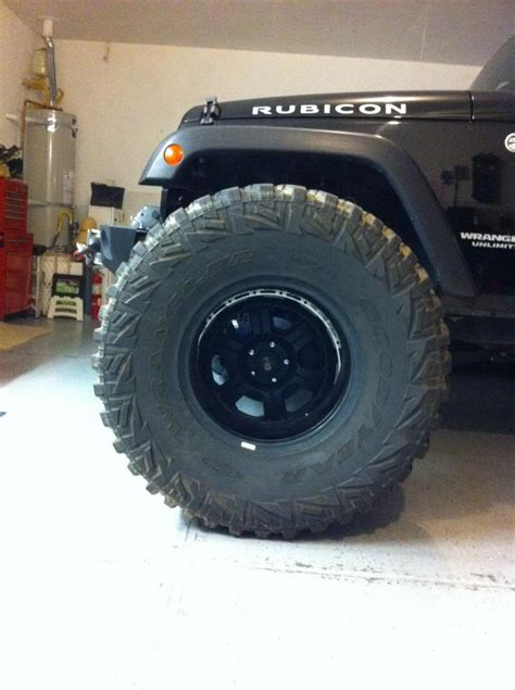 Best Tires For Jeep Wrangler Unlimited Best Tires For 2009 Wrangler X Unlimited