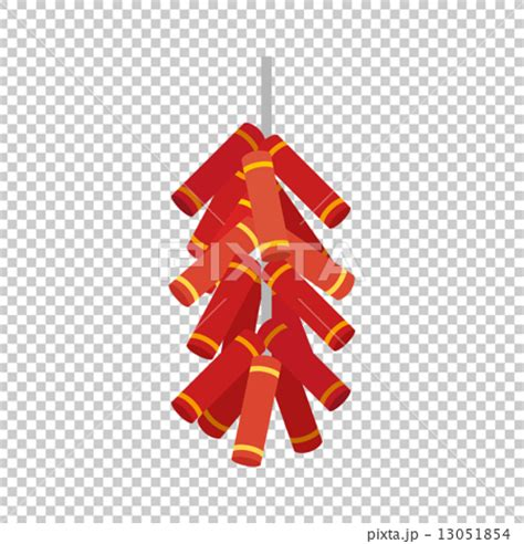 Cny Home Decoration Lunar New Year Cny Vector Stock Illustration 13051854