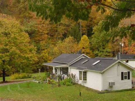 Cottages In Ohio by Crooked Creek Cottage In Hocking Ohio