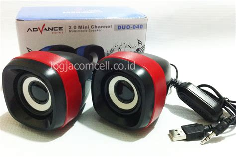 Advance Speaker Duo 040 duo 040 jogjacomcell co id