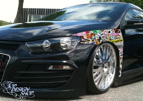 Auto Sticker Bomb by The 25 Best Stickerbomb Folie Ideas On Pinterest