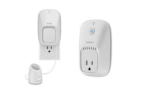 belkin s wemo home automation devices arrive with ios app