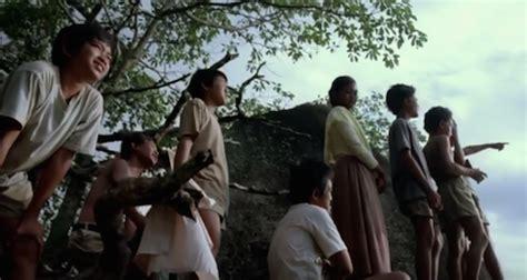 youtube film indonesia laskar pelangi 5 film adaptasi novel terlaris di indonesia