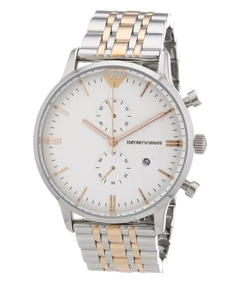 Armanie Classic 4 emporio armani classic ar0399 buy emporio armani classic ar0399 at best prices in india