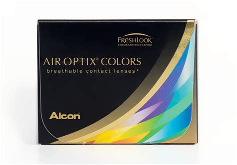 air optix colors air optix colors 2 pack