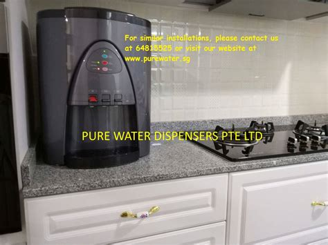 Water Dispenser In Singapore water dispenser singapore water dispenser and