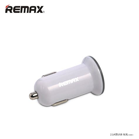 Adaptor Charger Remax usb car charger adapter remax original