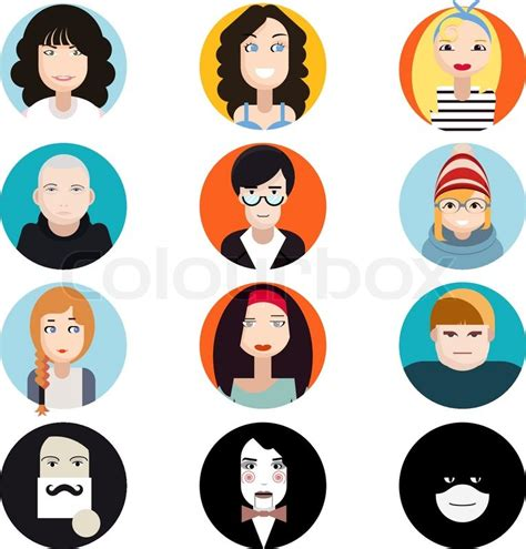 short cuts for large faces faces icons free icons