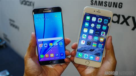 All Type Samsung Iphone 6 Plus 10 most iconic mobile phones of all time android authority