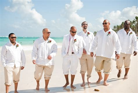 beach wedding attire for men : Awesome Men?s Wedding Attire ? Wedding Ideas