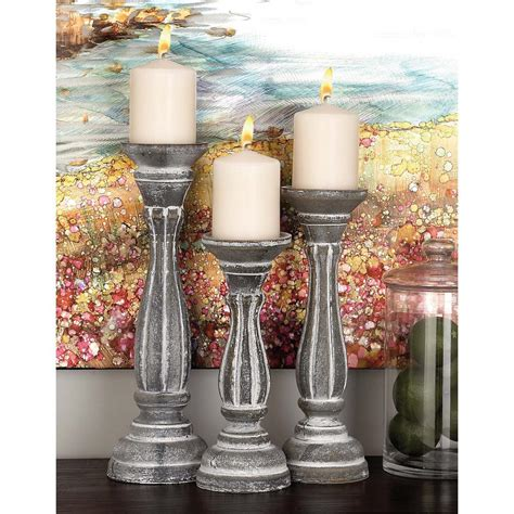 Closed Candle Holders by Candle Holders Fragrance Candles The Home Depot