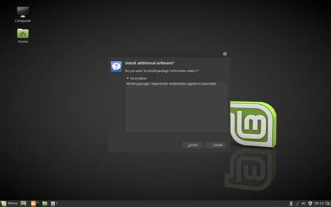 wallpaper engine for linux mint 18 review just works linux doesn t get any better