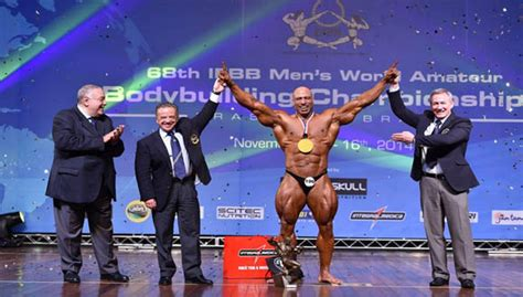 competition 2014 india 2014 world s bodybuilding chionships brasilia