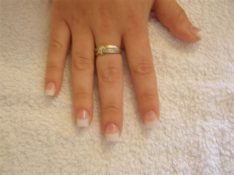 French Nail Extentions Flickr P O Sharing
