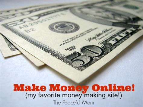 Online Money Making Sites - earn 25 in free swagbucks gift cards quick guide the peaceful mom