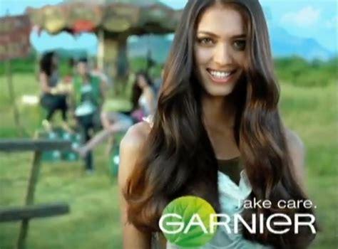 garnier fructis model garnier commercial models garnier fructis quot damage